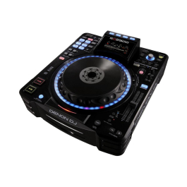 DJ-spelare