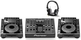 DJ-paket
