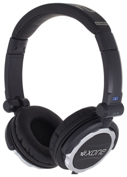 headphone-xd40