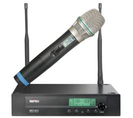 Trådlös mikrofon