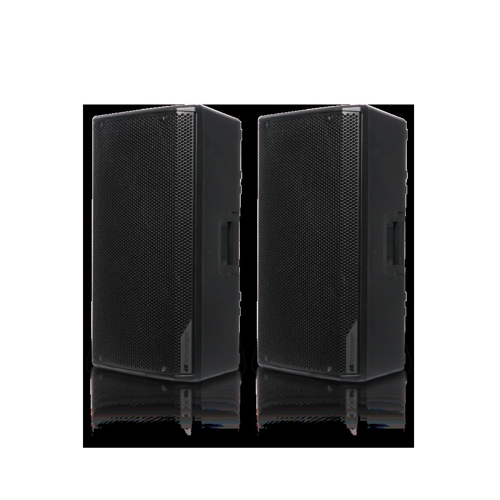 Ljudpaket Small - Intersound 73b72605ad88b
